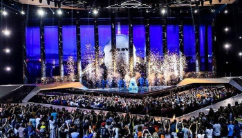 #Eurovision sets sail for U.S. shores as 'American Song Contest'