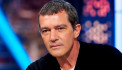 Antonio Banderas has COVID-19 on his 60th birthday