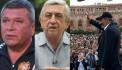 Ի՞նչ է ասել Սերժ Սարգսյանը Վլադիմիր Գասպարյանին 2018-ի հեղափոխության ժամանակ