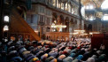 Up to 3,000 Turks infected with coronavirus during Hagia Sophia's opening as a mosque