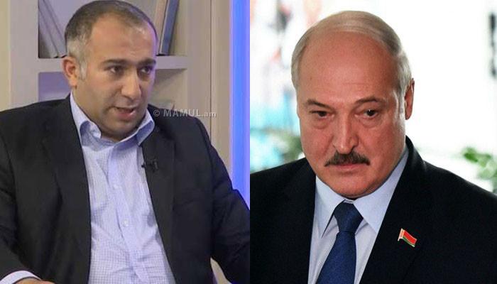 «Բատկան չի մնալու. քաղաքական ճաքը գնացել է». Ալեն Ղևոնդյան