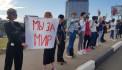 В Минске протестующие вновь выходят на улицы
