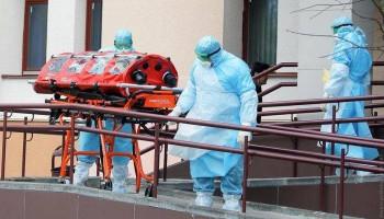 ՌԴ-ում մեկ օրում գրանցվել է կորոնավիրուսի 5065 և մահվան 114 նոր դեպք