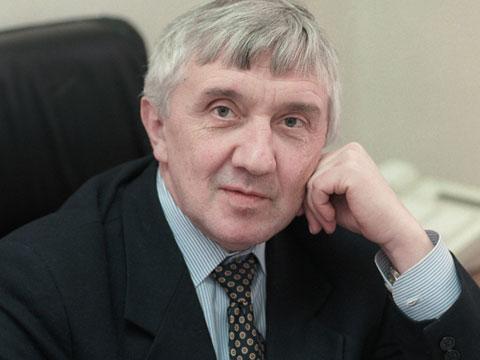 Յուրի Շեկոչիխին