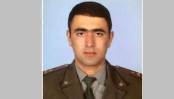 Представлено ходатайство о присвоении Арменаку Урфаняну звания «Герой Арцаха»