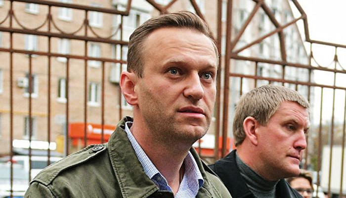 """Немецкие специалисты заявили, что Навального отравили """"Новичком"""""""
