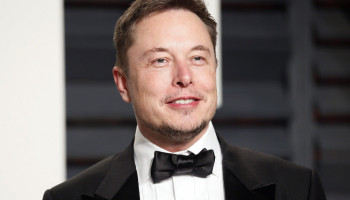 Elon Musk is now the third richest person in the world