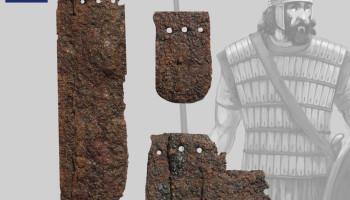 The Tin of Urartian Armor
