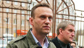 Alexei Navalny continues to improve, say German doctors