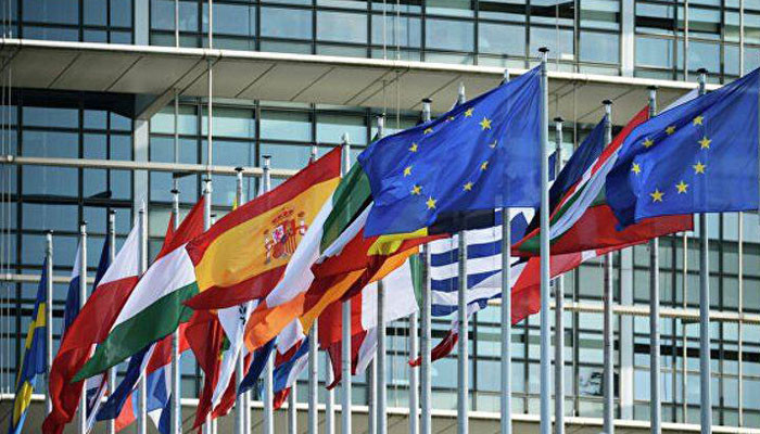 #Bloomberg: Cyprus blocking #EU sanctions against Belarus