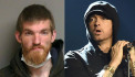 Home invader told Eminem he was there to kill him, officer testifies