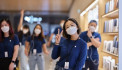 Apple Design Teams Develop Special Face Masks for Employees