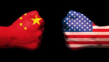 Китай признал США главной угрозой международному порядку