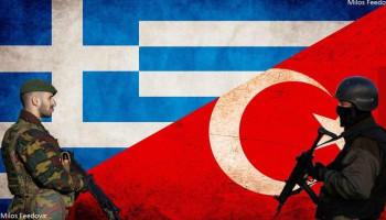 Greece, Turkey signal willingness to talk about sea dispute