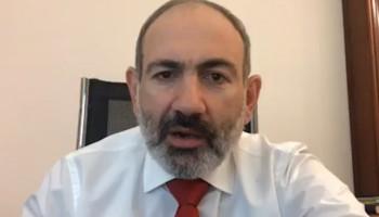 Никол Пашинян: На фоне экономического кризиса, обусловленного COVID-19, есть и хорошие новости