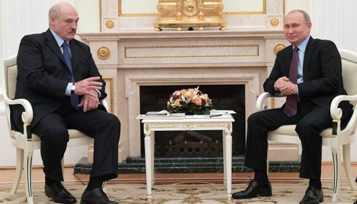 Մոսկվան Մինսկին կտրամադրի 1,5 միլիարդ դոլարի վարկ