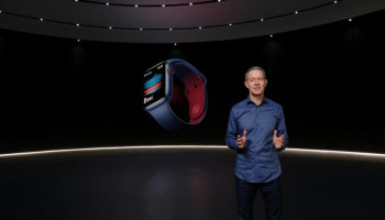On September 15, Apple held its annual hardware event, showing off the latest and greatest Apple toys and services