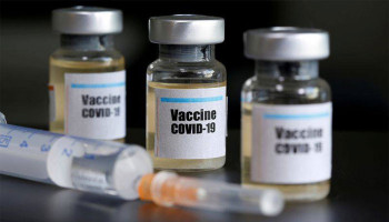 China coronavirus vaccine may be ready for public in November: official