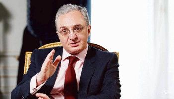 Interview of FM Zohrab Mnatsakanyan to Egyptian #NileTV