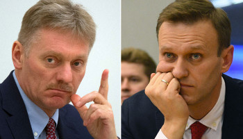 Путину доложат о ситуации с Навальным, если в деле появится химоружие