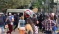 Բրեստում ՕՄՕՆ-ի ներկայացուցիչը կրակել է ինքնաձիգից