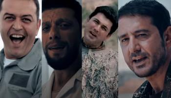 Տեսահոլովակի պրեմիերա. «Հերոս տղերք»