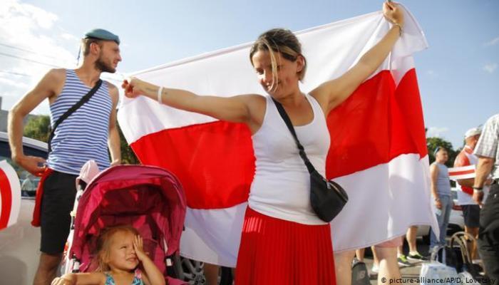 Почему белорусы берут на протесты детей, несмотря на угрозы лишить их родительских прав