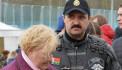 Сын Лукашенко заявил, что акции протеста ему не страшны