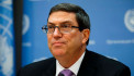The Cuban Foreign Minister identified US policy as the main threat to international security.