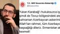 «Սա մտահոգիչ ահազանգ պիտի լինի մեզ համար». թուրքագետ
