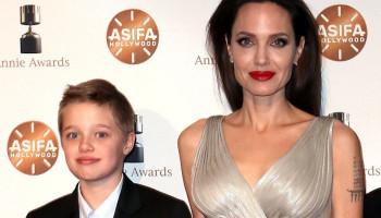 Дочь Анжелины Джоли отказалась об операции по смене пола