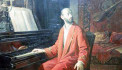 «Մեր ժողովուրդը քարոզ չի հասկանում, մեկ հասկացված ձայնը 1000 ճառ արժի». այսօր Կոմիտասի ծննդյան օրն է