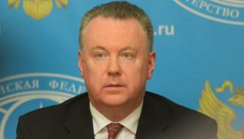 Призываем Ереван и Баку немедленно приступить к переговорам - постпред России при ОБСЕ