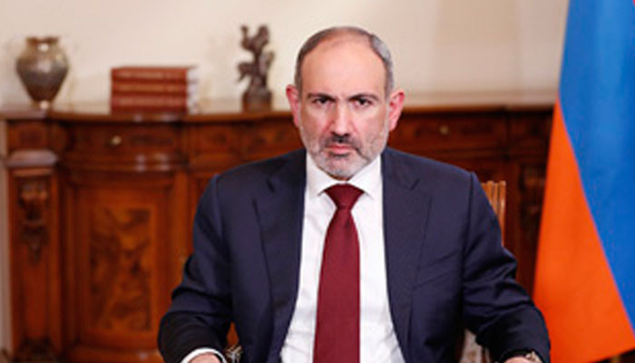 ''We must use all means to protect us''. Nikol Pashinyan- tօ #TheWashingtonPost