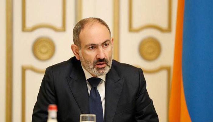 Российская база служит важным компонентом безопасности Армении – Пашинян