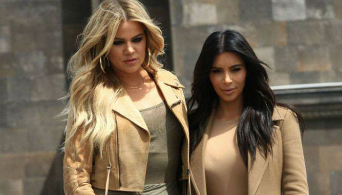 """""""Recognize Artsakh"""": The Kardashian sisters again made a publication"""