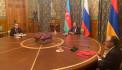 Karabağ'da esir ve cenaze değişimi için ateşkes ilan edildi