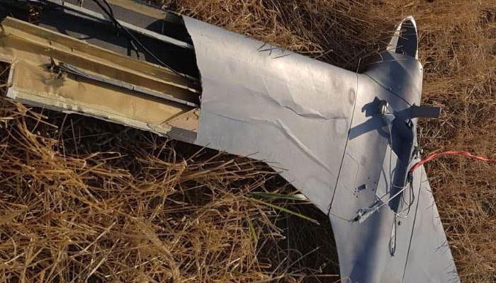 Минобороны: Азербайджан применил ударный беспилотник в Сюникской области Армении