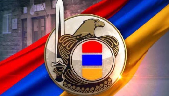 Ադրբեջանն այժմ զգալի քանակությամբ ռազմամթերք և վարձկան-ահաբեկիչներ է գաղտագողի տեղափոխում իր տարածք. ՀՀ ԱԱԾ
