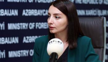 В Баку заявили, что «это - не конец войны»