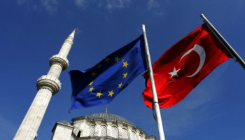 Five countries blocked EU sanctions against Turkey