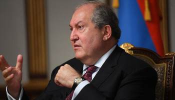 ''Does this mean that NATO has given Turkey the green light?'' Armen Sarkissian