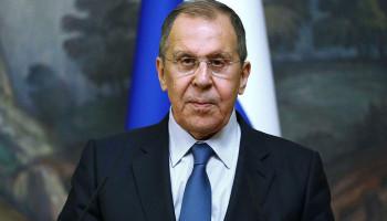 РФ надеется, что механизм мониторинга за прекращением огня в Карабахе будет согласован: Лавров