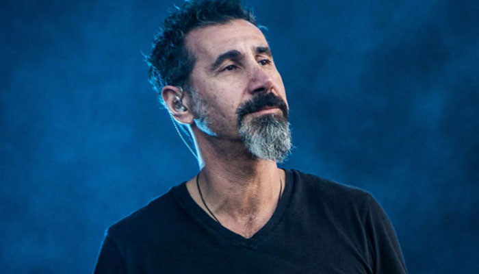 "Tankian: ""It is a war crime"""