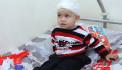 Մարտունիում վիրավորված 2-ամյա Արծվիկը դուրս է գրվել