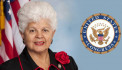 Congresswoman Grace Napolitano: ''I call on you to officially recognize the independence of the Republic of Artsakh''
