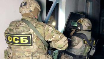 В Московском регионе предотвратили теракт․ #РИАНовости