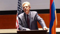US Congressman Frank Pallone introduces resolution recognizing Artsakh independence