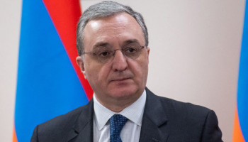The working visit of Zohrab Mnatsakanyan to the United States of America commenced