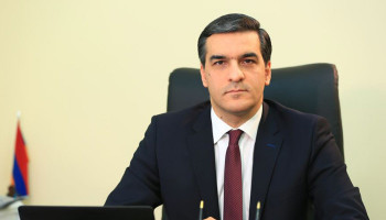 RA Ombudsman: We are in contact with families of Armenians captured by the Azerbaijani military